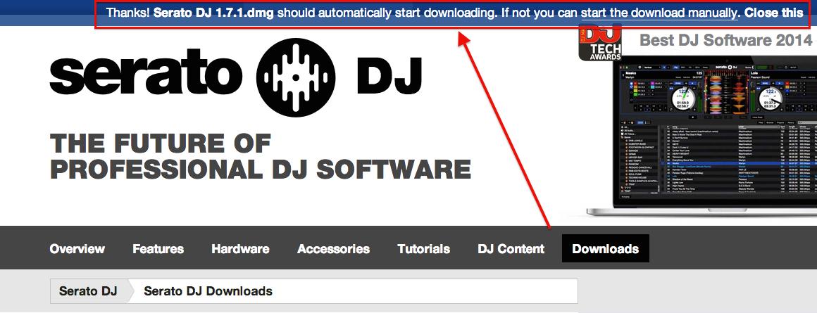 crack serato dj 1.6 3 free download + crack.rar